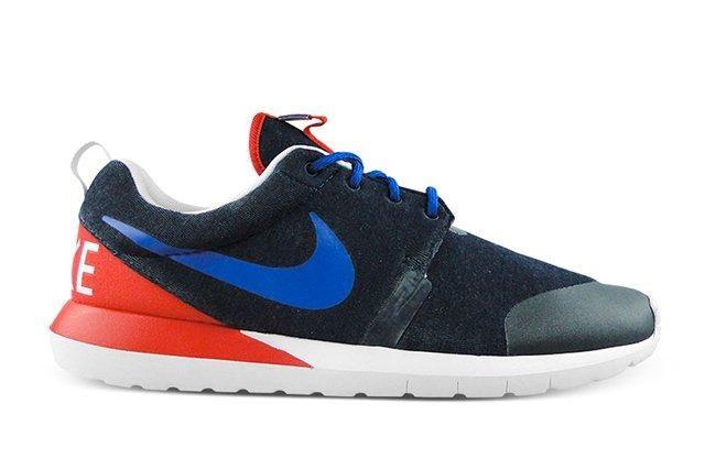 Nike Roshe Run Nm Sp France 4