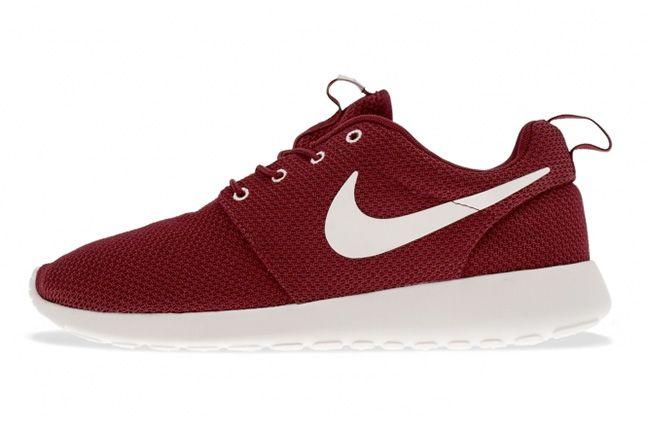 Nike Roshe Run Team Red 1 1