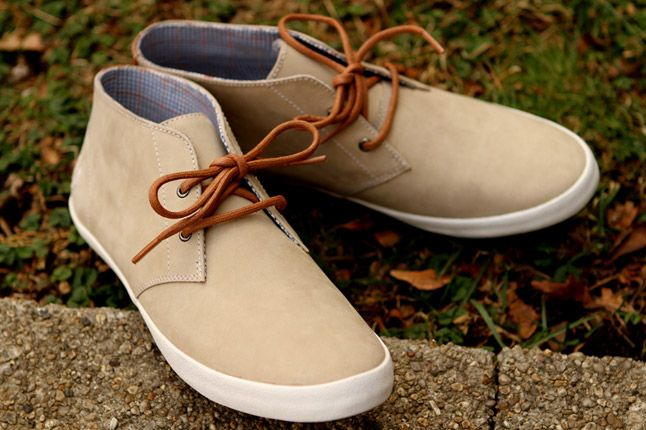 Fred Perry Bryon 03 1