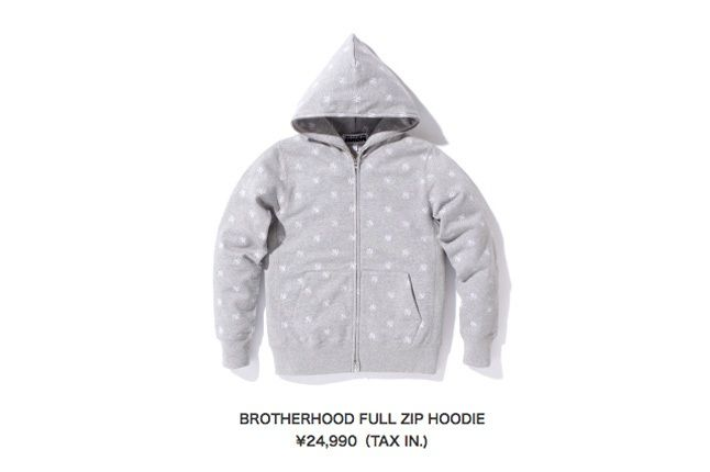 Bro Hood Neighborhood Bape Harajuku 3 1