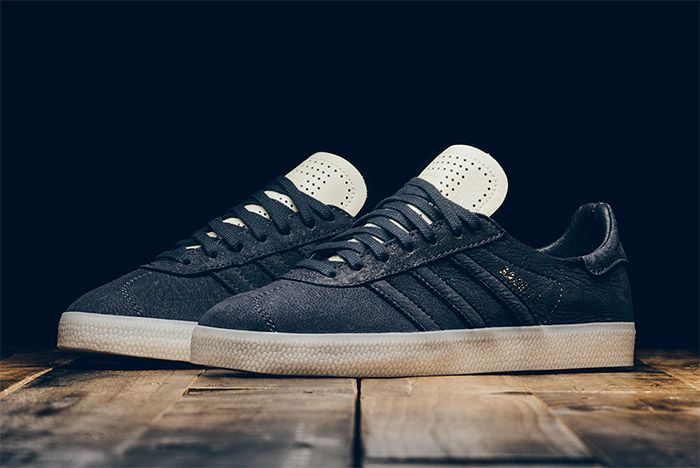 Adidas Crafted Pack Gazelle Available Now 02