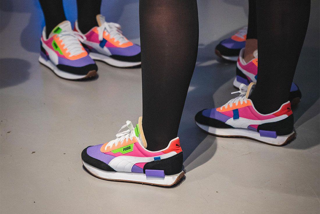 Inferno Ragazzi Eno Puma Future Rider Event Photos Sneaker Freaker 18
