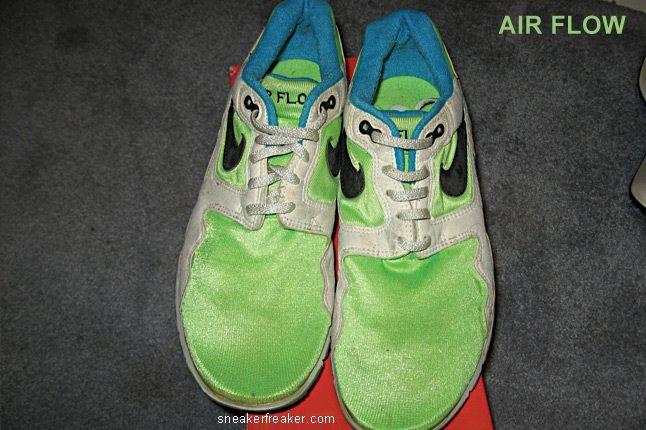 Nike Air Flow 4 1