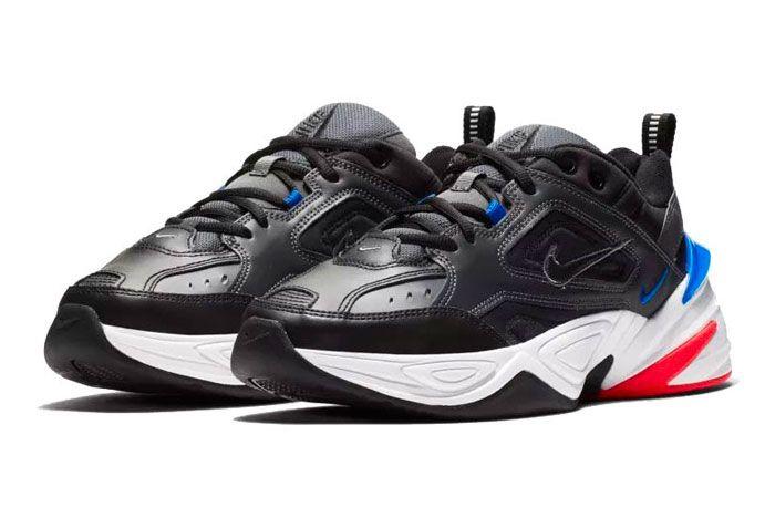 Nike M2K Tekno Racer Blue Release 1