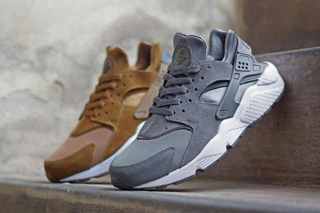 Nike Air Huarache Tonal Season Bumpers 3