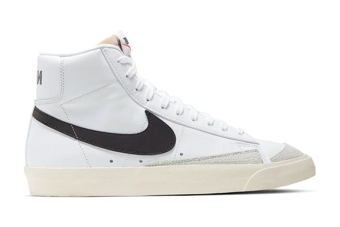 Nike Blazer Baroque Brown Right