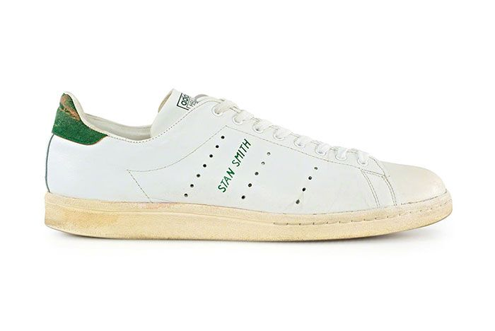 Adidas Stan Smith Og Original Lateral
