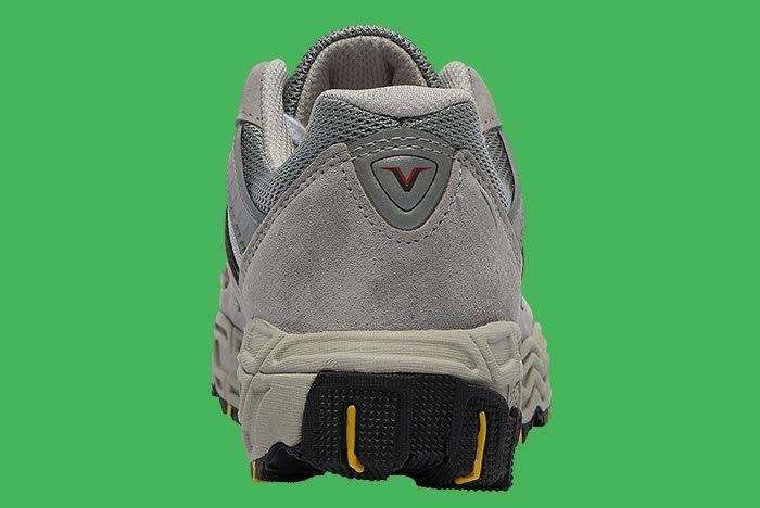 New Balance 990V5 801 Trail Heel Shot