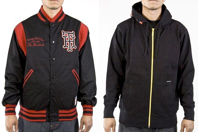 Jackets 1 1