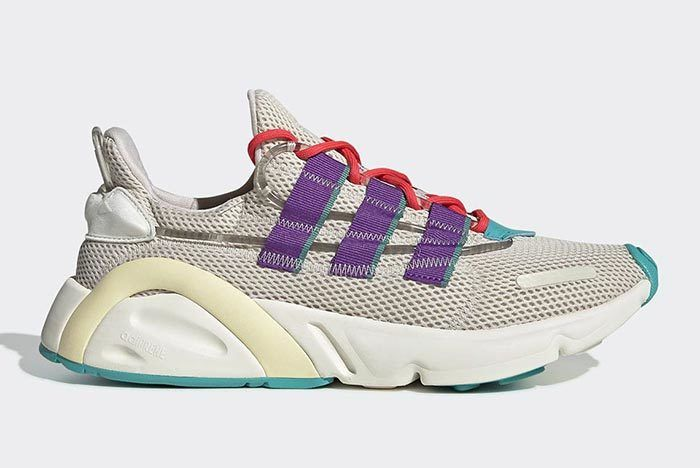 Adidas Lxcon 5