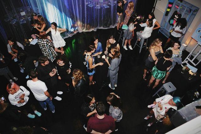 Adidas Originals Rita Ora Launch 12
