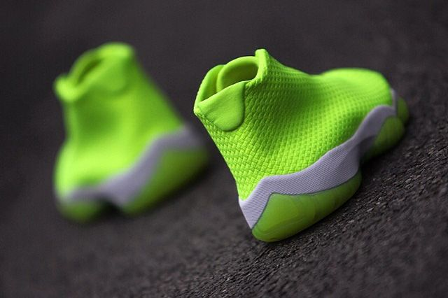 Air Jordan Future Upcoming Releases 4