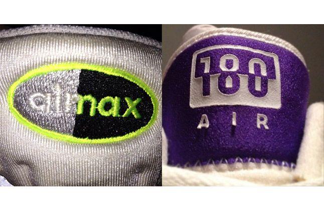 180 Air Max Logos Instagram Sneaker Freaker 1