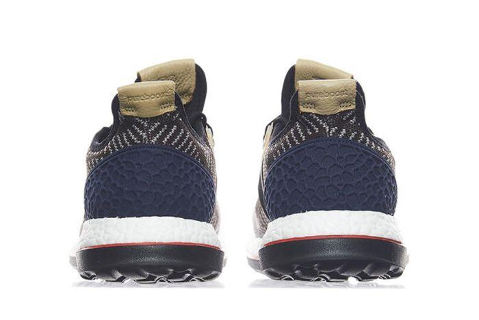 Kolor X Adidas Ultra Boost 4
