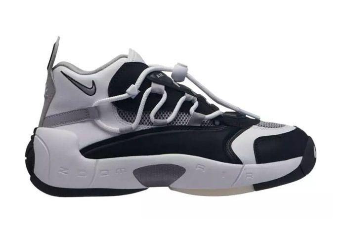 Nike Air Swoopes 2 Retro 2