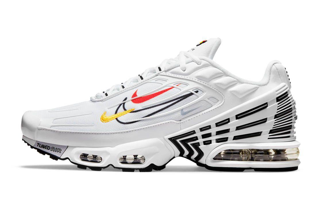 Nike Air Max Plus 3 Summer of Sport