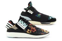 Adidas Y 3 Floral Pack