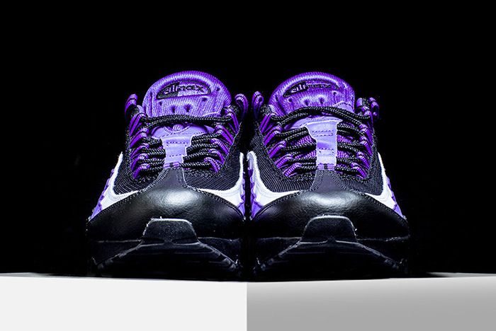 Nike Air Max 95 Persian Violet 3