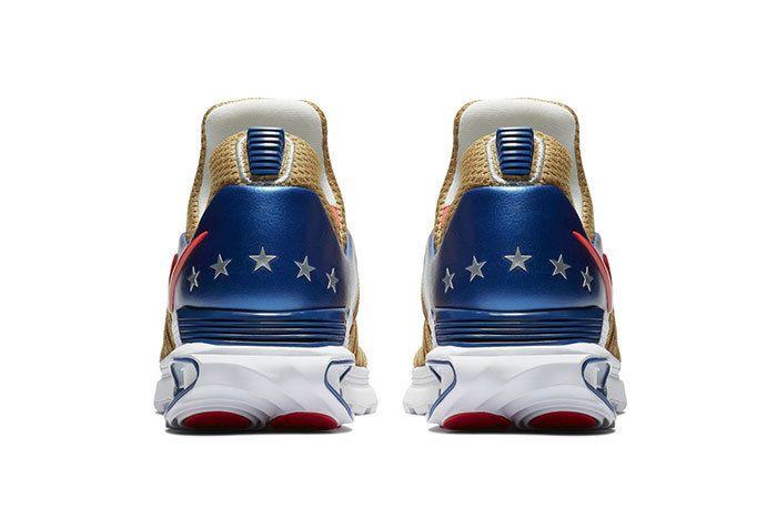 Nike Shox Gravity Usa 6