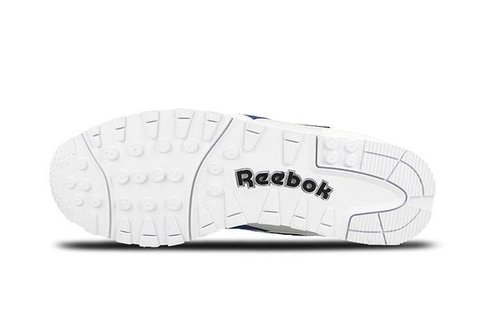 Reebok Rapide Og White Black Royal Blue 1