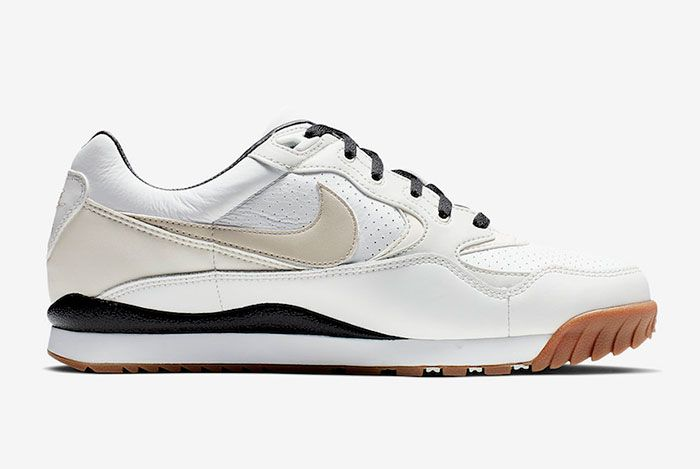 Nike Acg Wildwood Summit White Right