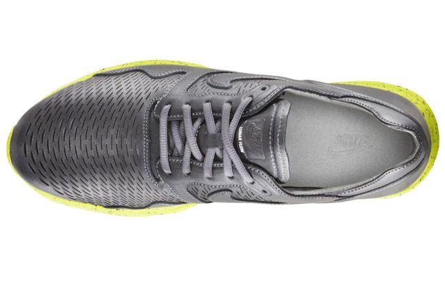 Nike Lunarflow Grey Volt 1