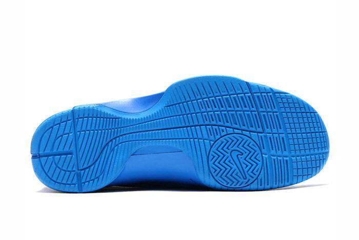 Nike Hyperdunk 2008 Retro Neon Pack Photo Blue 1