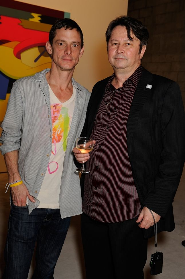 Erik Parker And Paul Laster 1