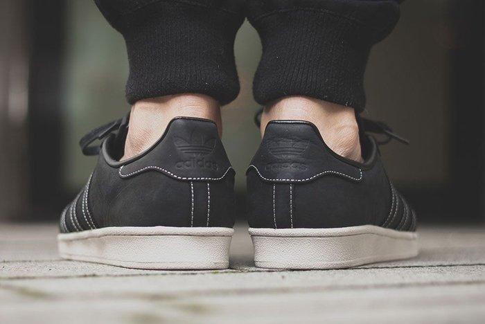 Adidas Superstar Rt Core Black 2