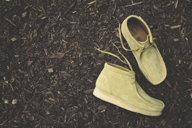Clarks Wallabee Boot Fall Winter Releases 4