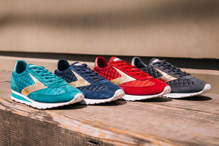 Brooks Imperial Collection 2