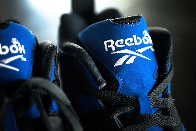 Reebok Kamikaze I Mid Black Royal 3