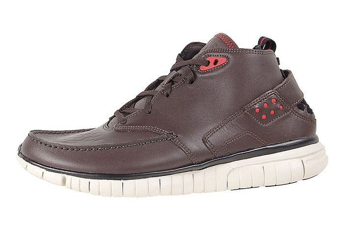 Material Matters Hybrids Nike Free Hybrid Boot 1