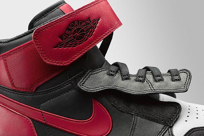 Jordan Brand Air Jordan 1 Fearless Ones Collection Nike Promo15