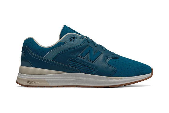 New Balance 1550 Navy Blue 2