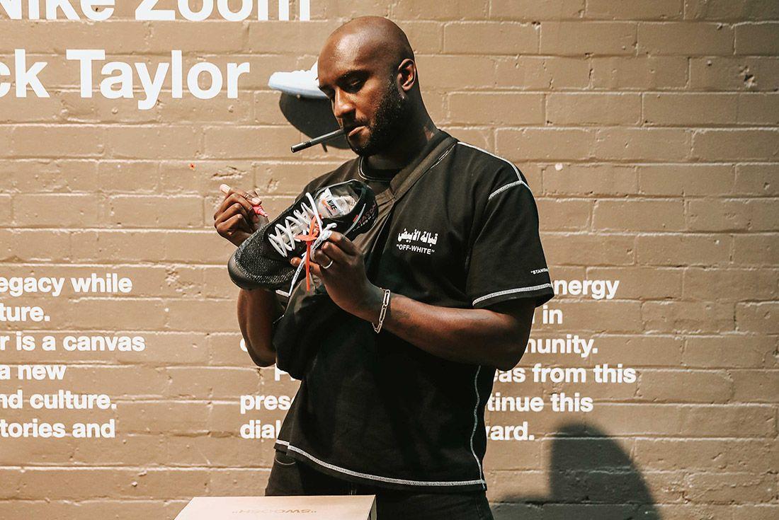 Virgil Abloh Nike Sydney 2017 10