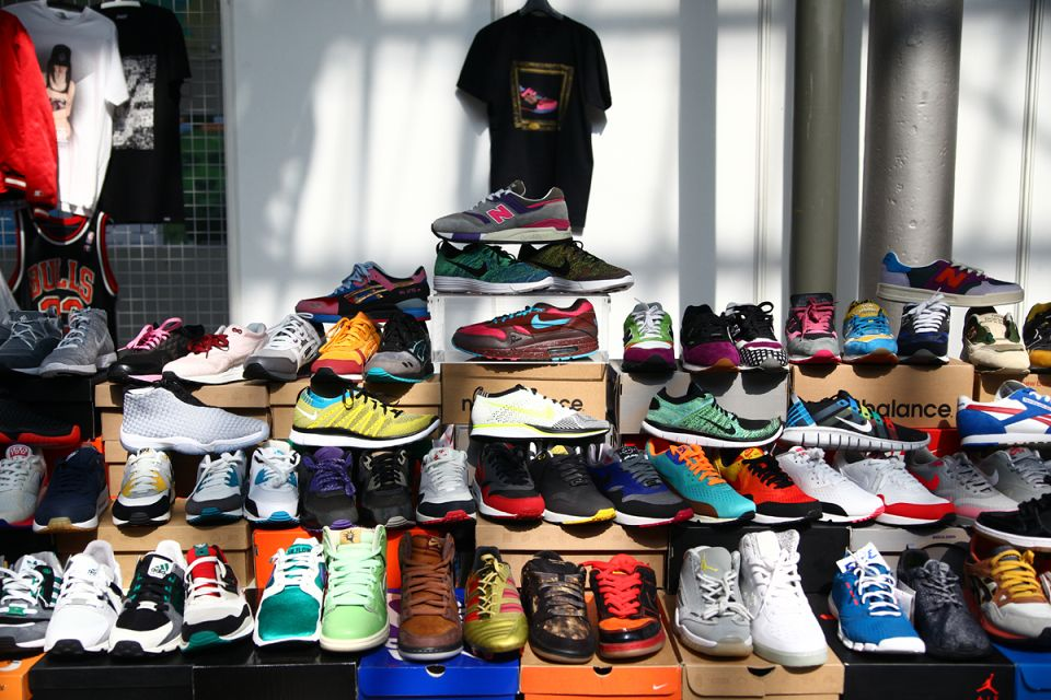 Sneakerness Paris 2014 Recap 18 960X640