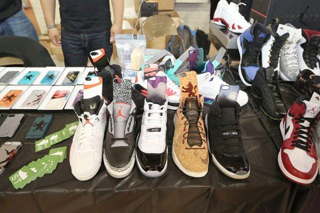 Sneaker Con Chicago Recap 4 1