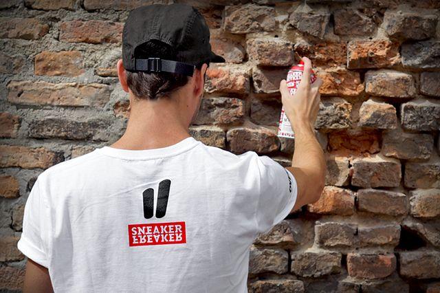 Sneaker Freaker Overkill Eqt Tee Available Tomorrow 2