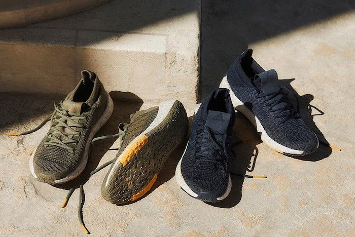 Adidas Monocle Pulseboost Hd Run 3