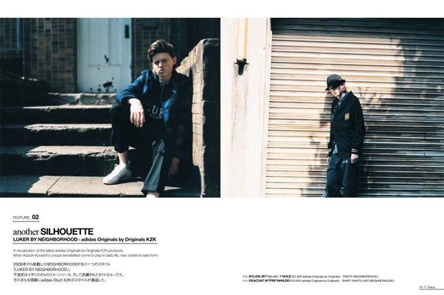 Adidas Kazuki Kzk Catalogue 11 1