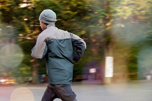 Nike Gyakusou International Running Association 8 1