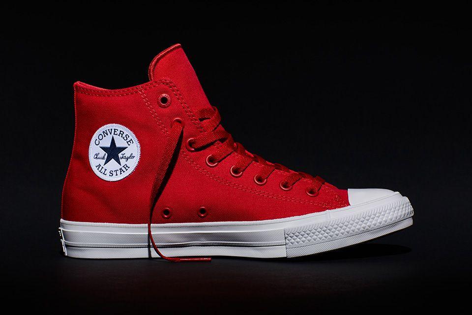 Converse Chuck Taylor All Star 2 05