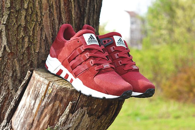 Adidas Eqt Running Support 93 City Pack 2