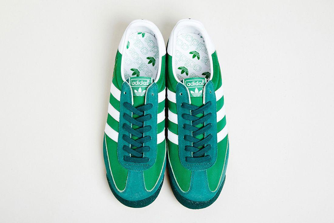 Size X Adidas Dragon Pack