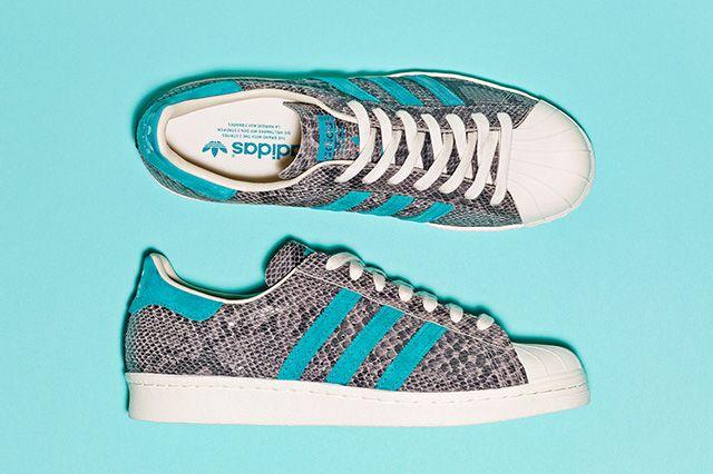 Offspring Adidas Originals Pattern Pack 3