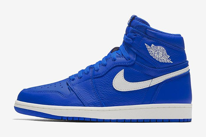 Jordan 1 Hyper Royal 555088 401 1 Sneaker Freaker