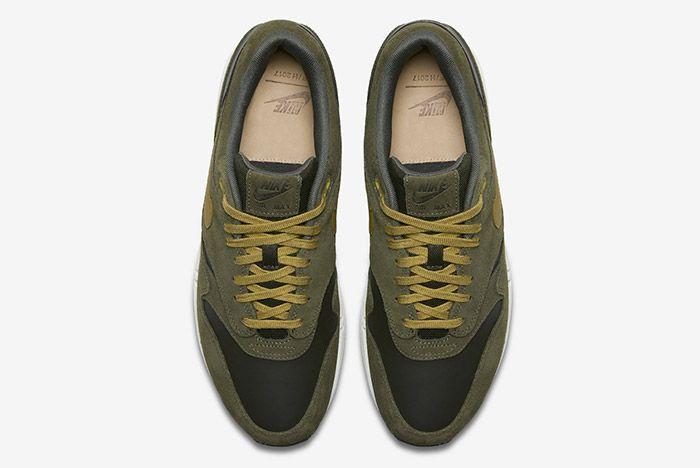 Nike Air Max 1 Sequoia 3