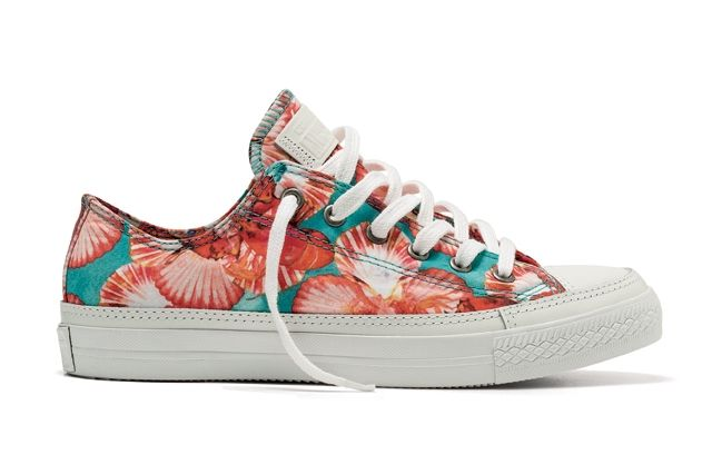 Converse Isolda Sneaker Collection