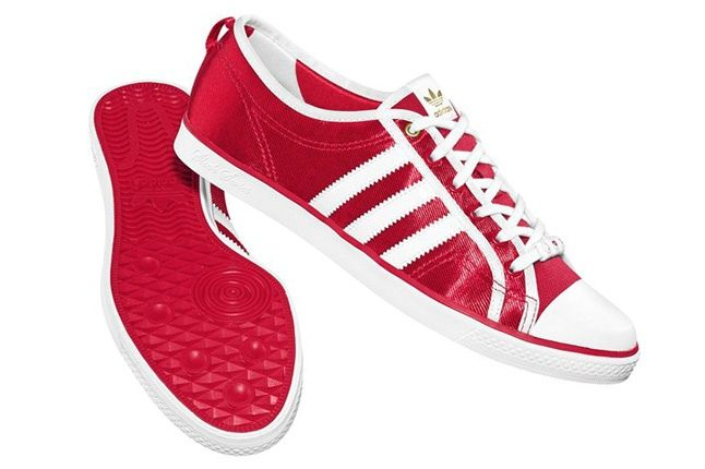 Adidas Valentines Nizza Low 2
